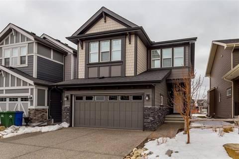House for sale at 104 Sundown Wy Cochrane Alberta - MLS: C4243241
