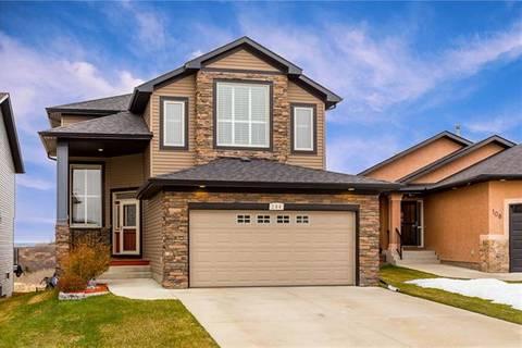 House for sale at 104 Sunset Cs Cochrane Alberta - MLS: C4243591