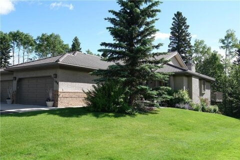 Townhouse for sale at 104 Sunset Wy Priddis Greens Alberta - MLS: C4303646
