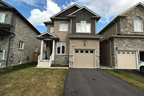 House for sale at 104 Sutherland Ave Bradford West Gwillimbury Ontario - MLS: N4851644