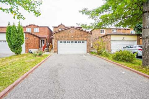 House for sale at 104 Tangmere Cres Markham Ontario - MLS: N4900465