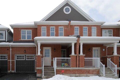 Townhouse for rent at 104 Thornbush Blvd Brampton Ontario - MLS: W5080915