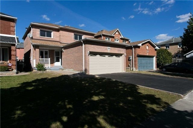 For Rent: 104 Thorp Crescent, Ajax, ON | 4 Bed, 4 Bath House for $2,800. See 20 photos!