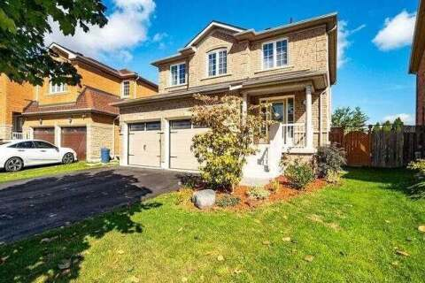 House for sale at 104 Trudelle Cres Brampton Ontario - MLS: W4943589