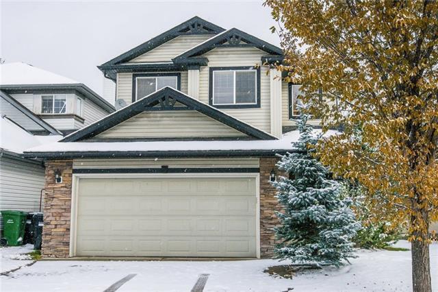 Sold: 104 Tuscany Ravine Terrace Northwest, Calgary, AB
