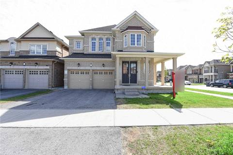 House for sale at 104 Veterans Dr Brampton Ontario - MLS: W4462392