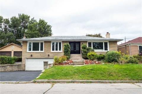 House for rent at 104 Waterloo Ave Toronto Ontario - MLS: C4678062