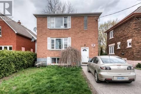 Townhouse for sale at 104 Waterloo St Waterloo Ontario - MLS: 30735723