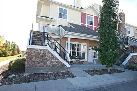Townhouse for sale at 104 West Springs Rd Southwest Calgary Alberta - MLS: C4242186