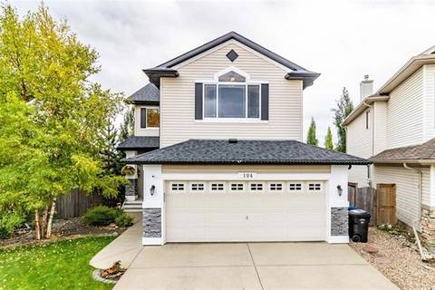 House for sale at 104 Weston Pl Southwest Calgary Alberta - MLS: C4275853