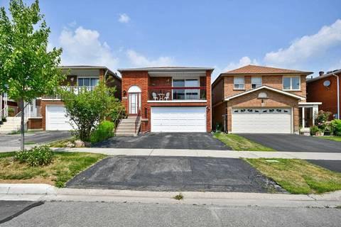 House for sale at 104 Wharton Sq Toronto Ontario - MLS: E4535257