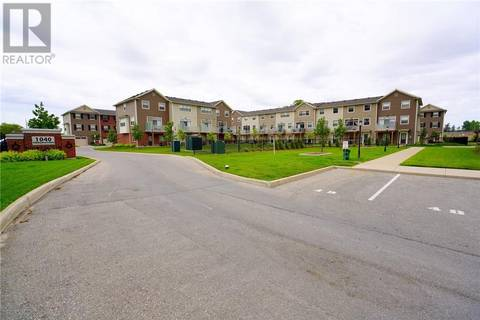 Townhouse for sale at 11 Coronation Dr Unit 1040 London Ontario - MLS: 202776