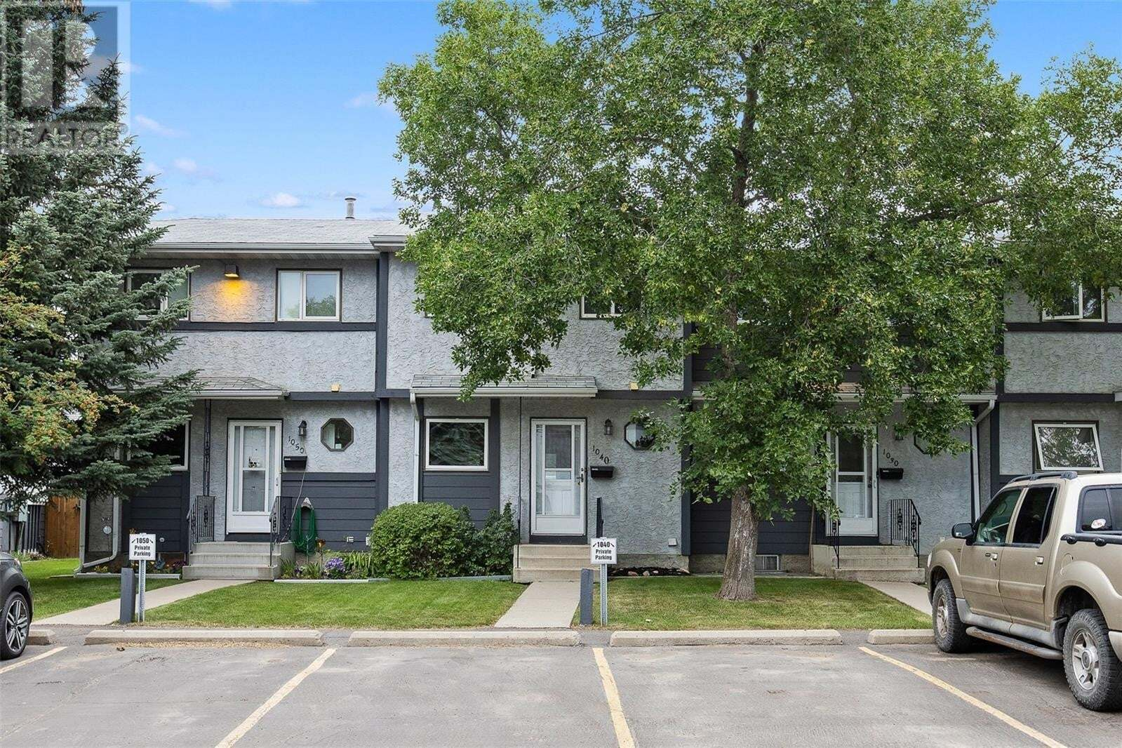 Townhouse for sale at 140 Meilicke Rd Unit 1040 Saskatoon Saskatchewan - MLS: SK821099