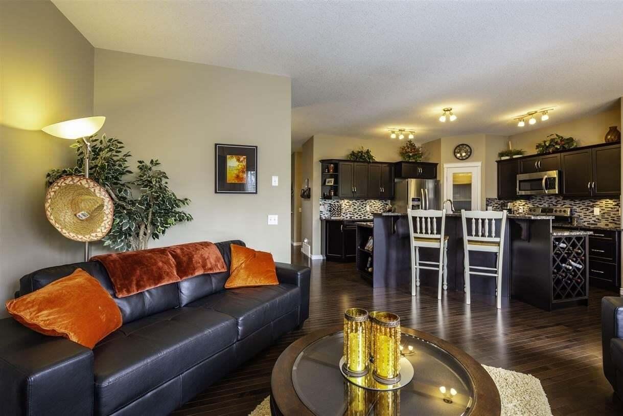 House for sale at 1040 174 St SW Edmonton Alberta - MLS: E4202333