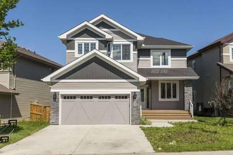 House for sale at 1040 Armitage Cres Sw Edmonton Alberta - MLS: E4165800