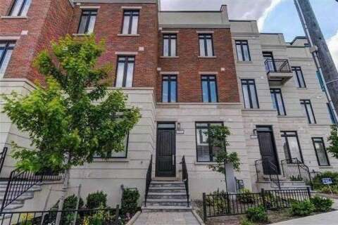 Townhouse for sale at 1040 Avenue Rd Toronto Ontario - MLS: C4846413