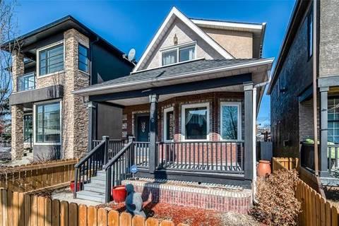 House for sale at 1040 Memorial Dr Northwest Calgary Alberta - MLS: C4293089