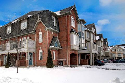 Townhouse for sale at 1040 Parmenter Pt Milton Ontario - MLS: W4674271