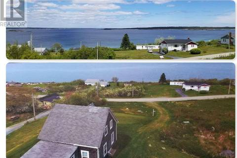 House for sale at 1040 West Port South Port Mouton Nova Scotia - MLS: 201820430