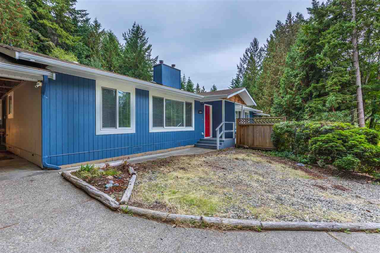 Sold: 1040 Stephens Road, Roberts Creek, BC