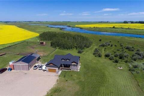 House for sale at 1040 Twp Rd 310  Rural Mountain View County Alberta - MLS: C4299271