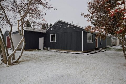 House for sale at 10401 110 Ave Grande Prairie Alberta - MLS: A1046010
