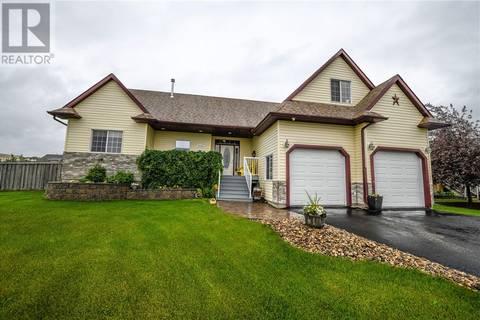 House for sale at 10401 156 St Grande Prairie, County Of Alberta - MLS: GP204933