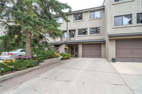 Townhouse for sale at 10401 19 St SW Calgary Alberta - MLS: C4306543