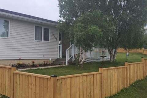 House for sale at 10401 Hoppe  Ave Grande Cache Alberta - MLS: A1011282