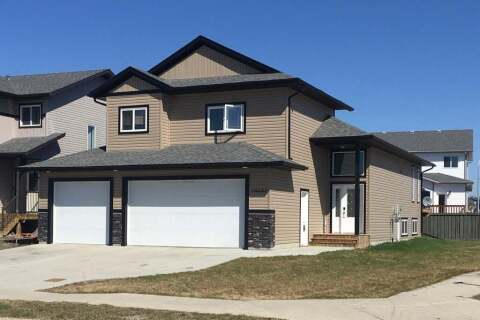 House for sale at 10402 128 Ave Grande Prairie Alberta - MLS: A1007865