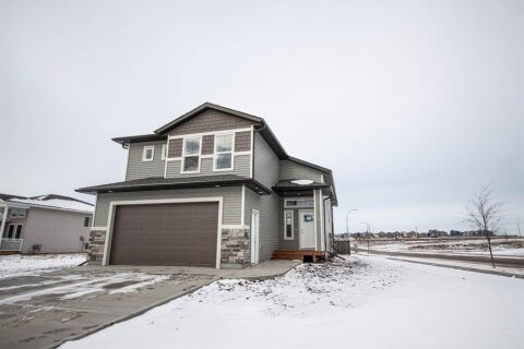 House for sale at 10402 129 Ave Grande Prairie Alberta - MLS: A1055906