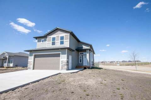 House for sale at 10402 129 Ave Grande Prairie Alberta - MLS: GP215238