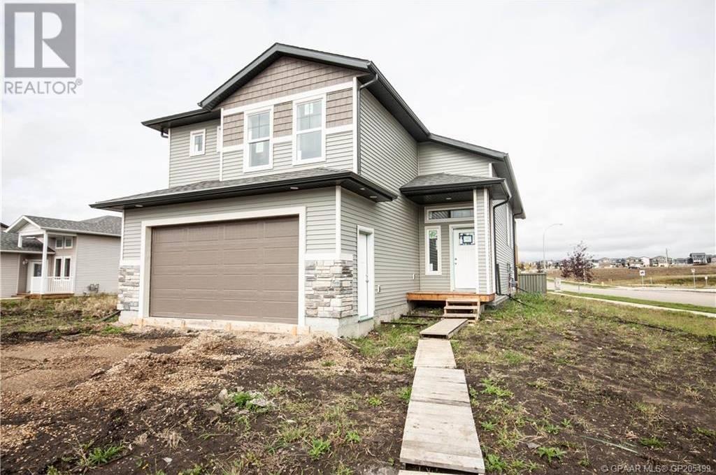 House for sale at 10402 129 Ave Grande Prairie Alberta - MLS: GP205499