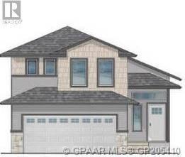 House for sale at 10402 130 Ave Grande Prairie Alberta - MLS: GP205410