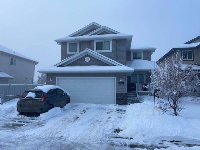 House for sale at 10402 98 St Morinville Alberta - MLS: E4187084