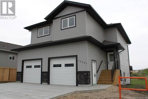 House for sale at 10403 103 Ave Sexsmith Alberta - MLS: GP202780
