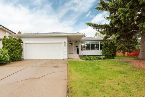 House for sale at 10403 37 Ave Nw Edmonton Alberta - MLS: E4163907
