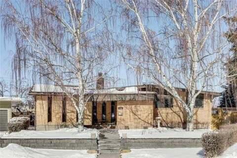 House for sale at 10403 Saxon Pl Southwest Calgary Alberta - MLS: C4291051