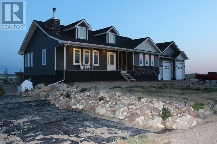 House for sale at 104035 Township Road 104  Bow Island Alberta - MLS: MH0186838