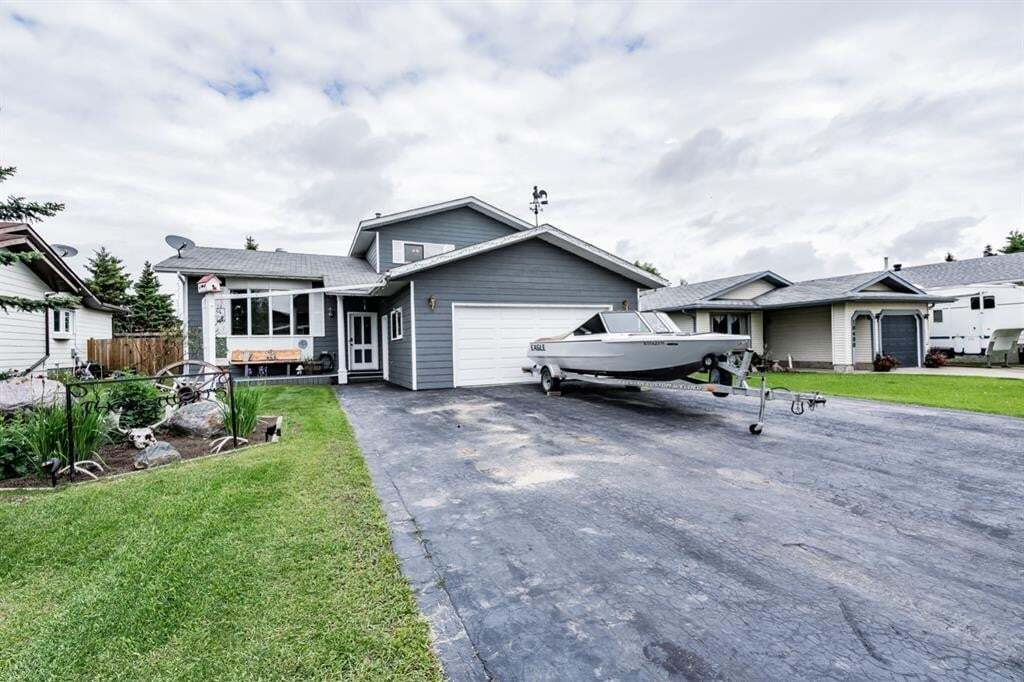 House for sale at 10404 106 Ave Fairview Alberta - MLS: GP214811