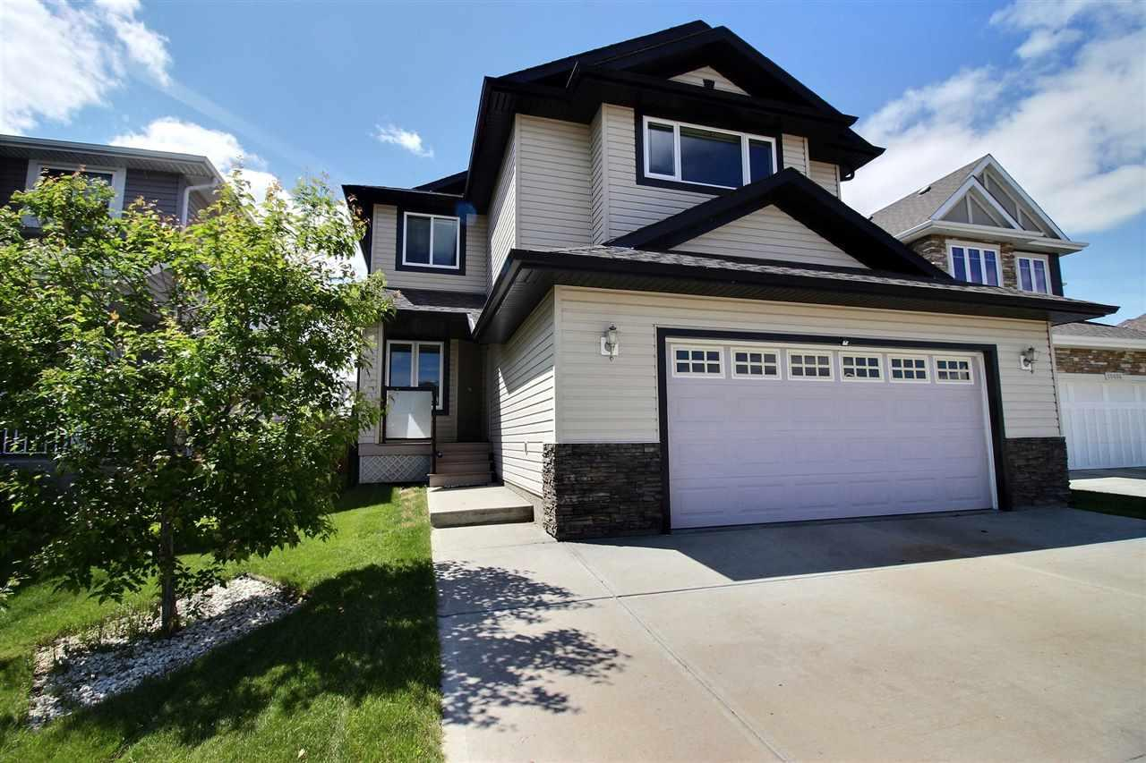 Removed: 10404 98 Street, Morinville, AB - Removed on 2020-08-15 23:18:44