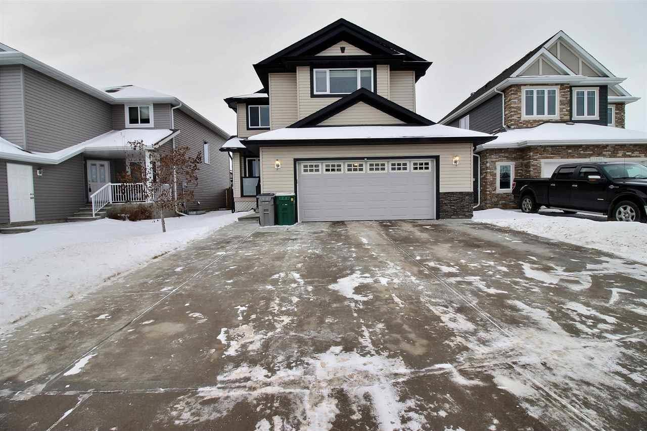 House for sale at 10404 98 St Morinville Alberta - MLS: E4183380