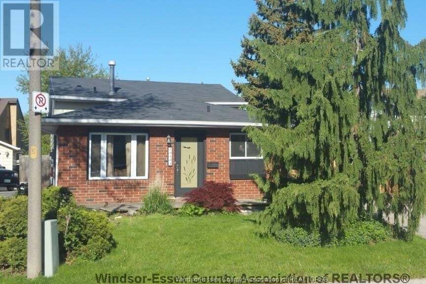 House for rent at 10404 Lonsdale  Windsor Ontario - MLS: 20013824