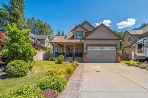House for sale at 10404 Parkwood Dr Rosedale British Columbia - MLS: R2469184