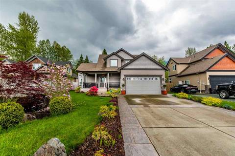 House for sale at 10404 Parkwood Dr Rosedale British Columbia - MLS: R2452382
