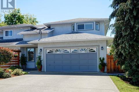 Townhouse for sale at 10404 Resthaven Dr Sidney British Columbia - MLS: 411142