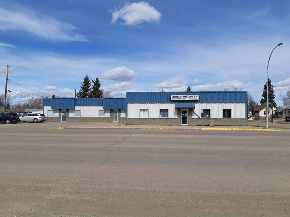 Commercial property for sale at 10406 100 Ave Morinville Alberta - MLS: E4186879