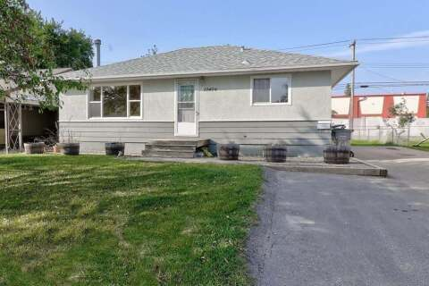 House for sale at 10406 111 Ave Grande Prairie Alberta - MLS: A1002226