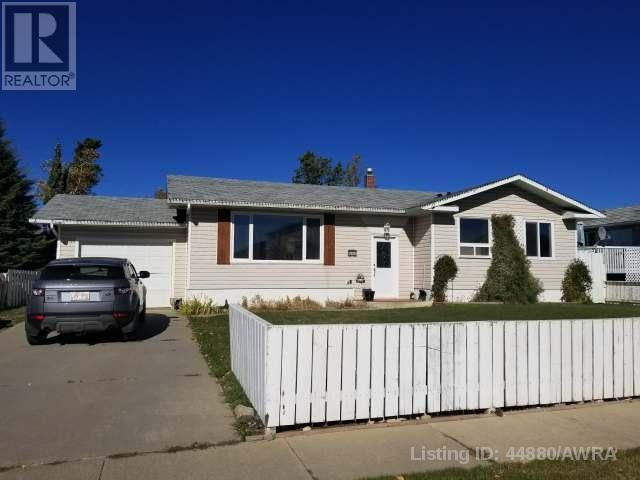 For Sale: 10406 Shand Avenue, Grande Cache, AB | 5 Bed, 3 Bath House for $229,000. See 1 photos!