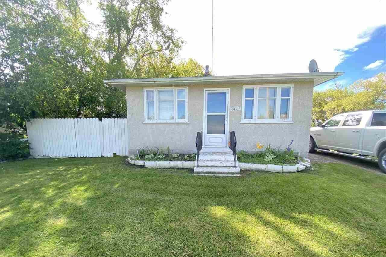 House for sale at 10407 103 St Westlock Alberta - MLS: E4213009
